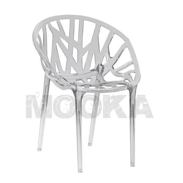 Vitra vegetal chair mooka modern furniture - Chaise vegetal vitra ...