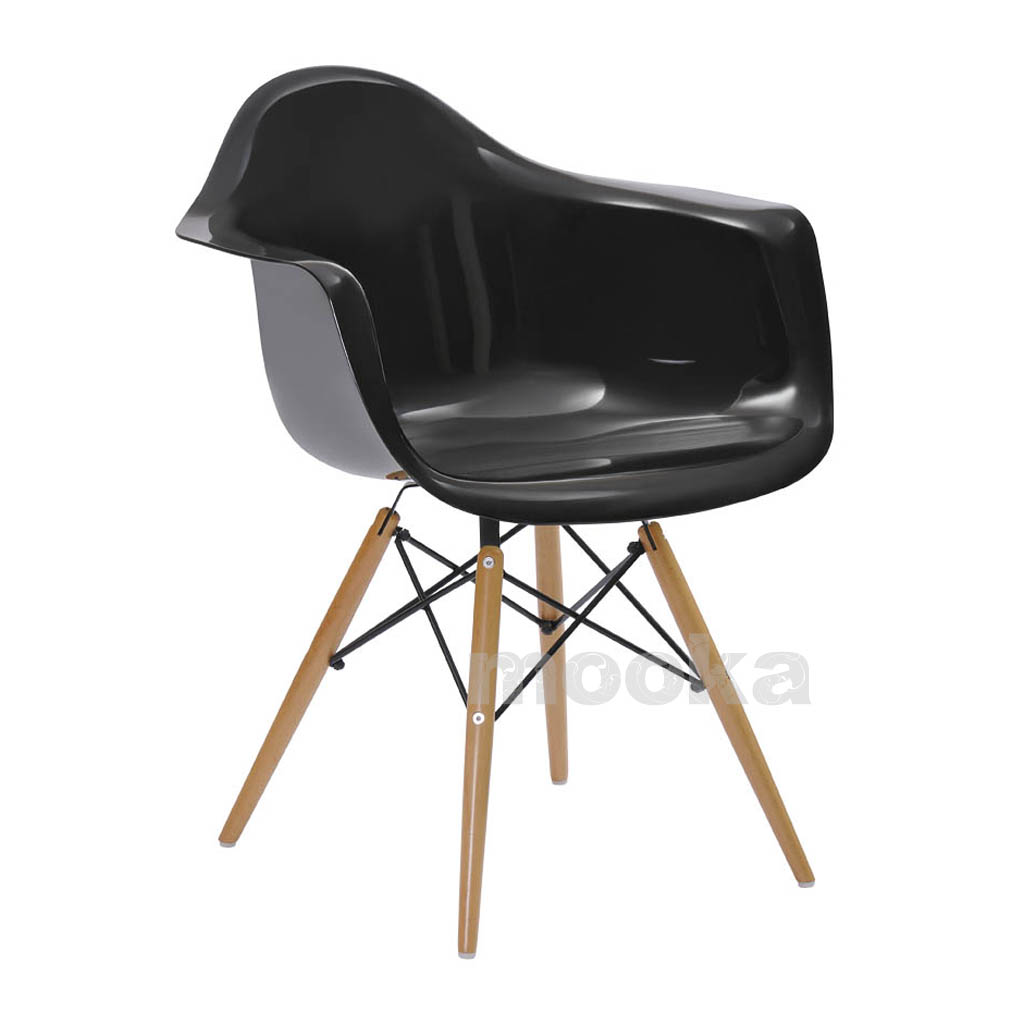 eames daw dining armchair pc seat mooka modern furniture. Black Bedroom Furniture Sets. Home Design Ideas