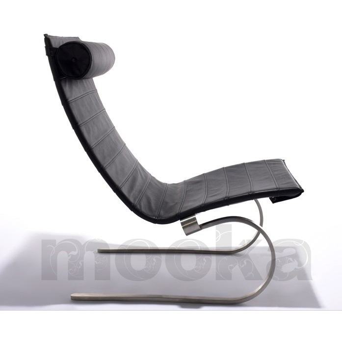PK20 Lounge Chair MOOKA MODERN FURNITURE