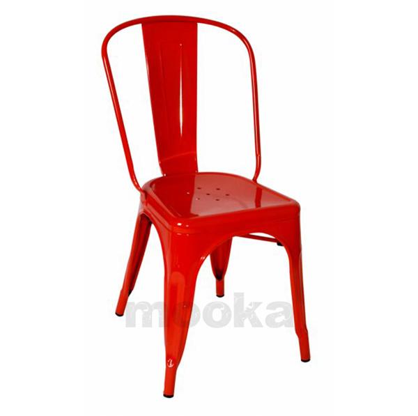 Tolix Marais Side Chair MOOKA MODERN FURNITURE