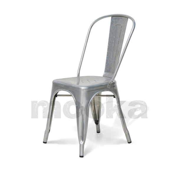 ... Tolix Marais Side Chair