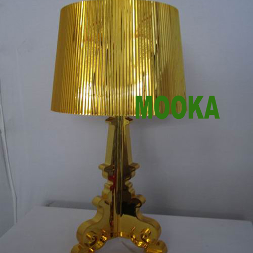 Kartell Bourgie Table Lamp Mooka Modern Furniture