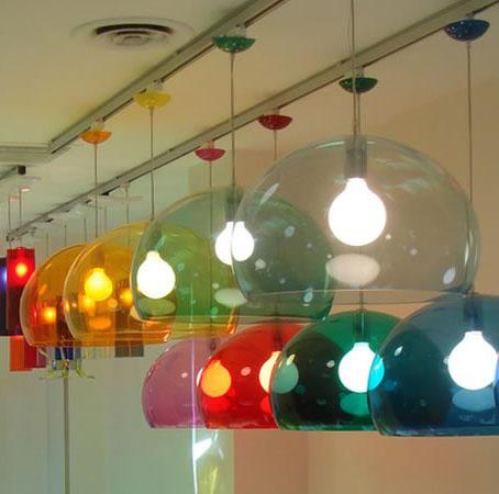 Kartell Fl Y Pendant Lamp Mooka Modern Furniture