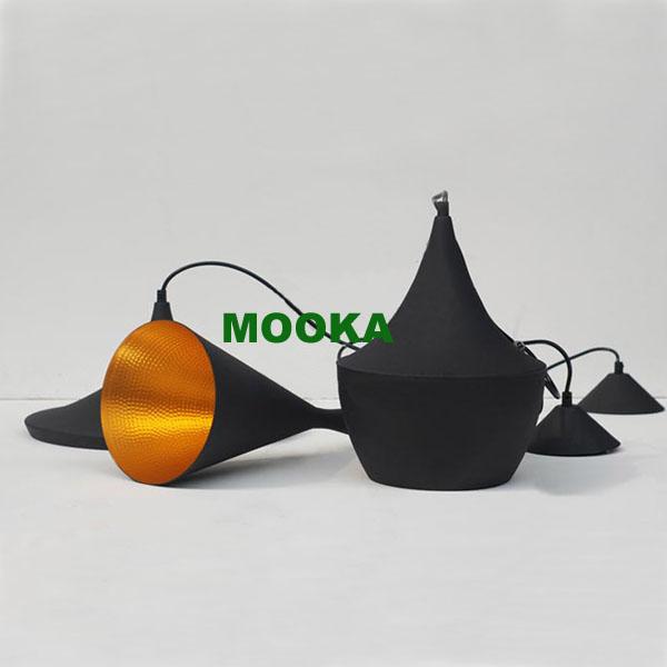 Tom Dixon Beat Pendant Lamp Mooka Modern Furniture