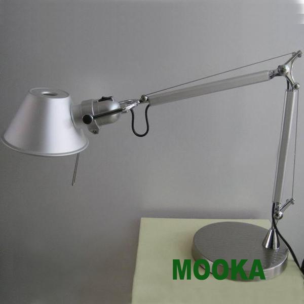 artemide tolomeo mini table lamp mooka modern furniture. Black Bedroom Furniture Sets. Home Design Ideas