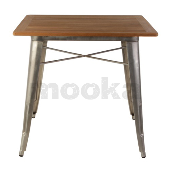 tolix table mooka modern furniture. Black Bedroom Furniture Sets. Home Design Ideas