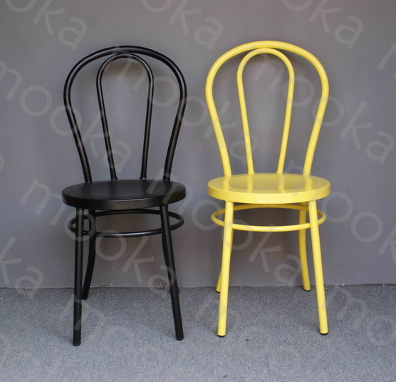 Thonet Vienna Chair
