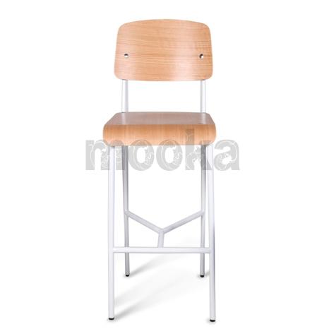 jean prouve 39 s standard stool mooka modern furniture