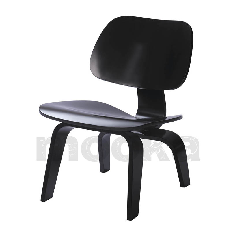 Eames Lcw Lounge Chair Mooka Modern Furniture