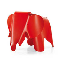 Elephant Baby Chair