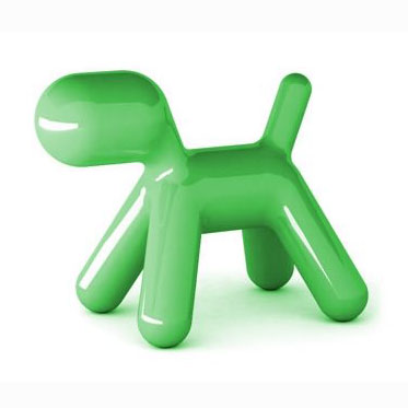 Puppy Chair Small One(No.2)