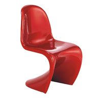 Panton Chair MOOKA MODERN FURNITURE