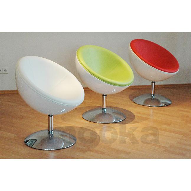 Half Moon Chair