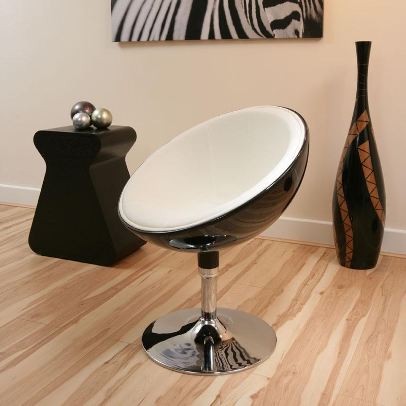 Half Moon Chair Mooka Modern Furniture