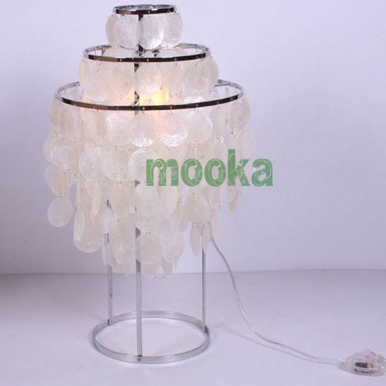 Verpan Fun 1ta Table Lamp Mooka Modern Furniture