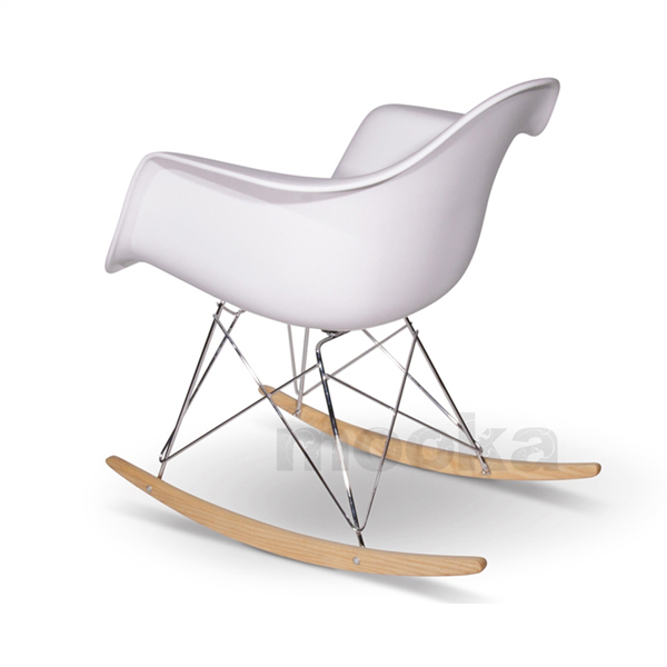 home plastic items leisure chair eames rar rocking chair