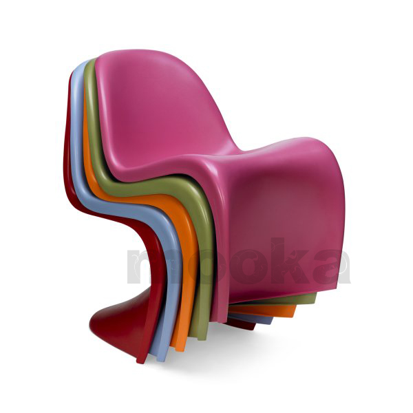 Loading Zoom, Please Wait VERNER PANTON PANTON CHAIR