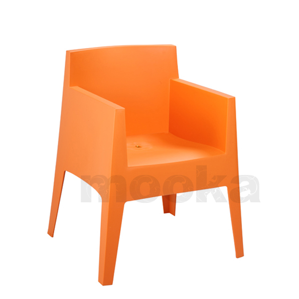 PHILIPPE STARCK TOY CHAIR MOOKA MODERN FURNITURE