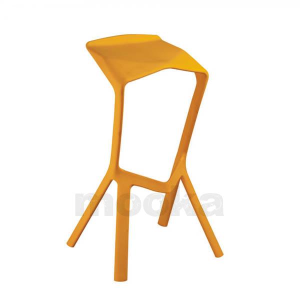 miura konstantin grcic bar stool mooka modern furniture. Black Bedroom Furniture Sets. Home Design Ideas