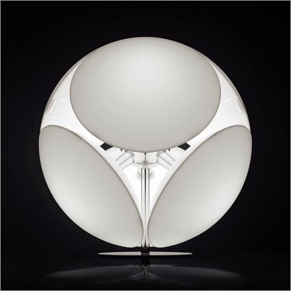 Superior Loading Zoom, Please Wait Foscarini Bubble Table Lamp Ideas
