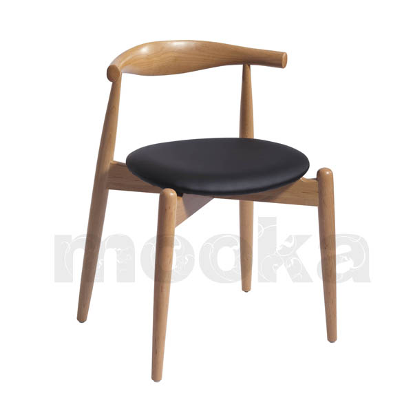 HANS WEGNER CH20 ELBOW CHAIR MOOKA MODERN FURNITURE : 20128217735817 from www.mookafurniture.com size 600 x 600 jpeg 42kB