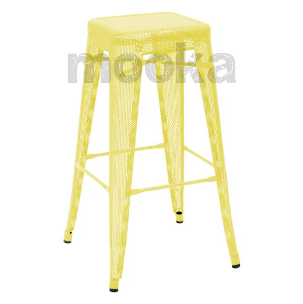 Tolix barstool mooka modern furniture - Tolix marais barstool ...