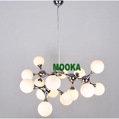 Next dna glass pendant lamp 16 shades mooka modern furniture loading zoom please wait next dna glass pendant lamp 16 shades aloadofball Choice Image
