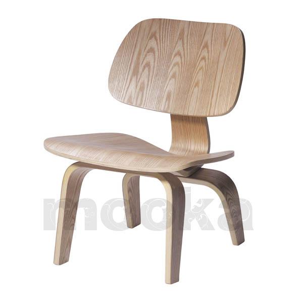 Eames LCW Lounge chair-MOOKA MODERN FURNITURE