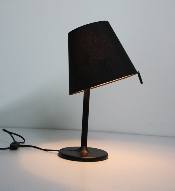 Modern table lamp shade - Home Lamps Table Lamp Artemide Melampo Table Lamp